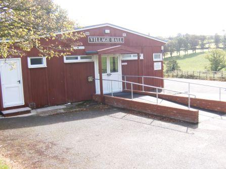 Goodleigh Village Hall